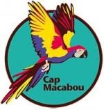 L'accès au Cap Macabou a enfin une route digne de ce nom!!!